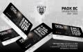 ΚΑΕ ΠΑΟΚ: Η εξαιρετική κίνηση των οπαδών και η διάθεση των εισιτηρίων (pic)