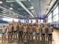 «Φουλ» για μετάλλιο οι παίδες υδατοσφαίρισης