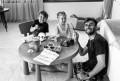 Μαουρίσιο: «Απολαύστε τις στιγμές με την οικογένειά σας» (pic)