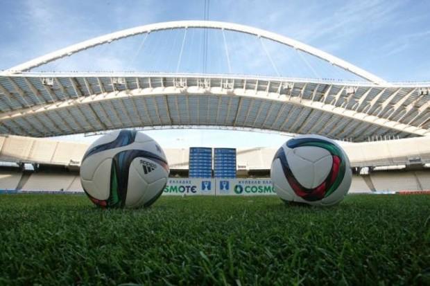 Παγκόσμια... πρωτοτυπία: Θέμα ασφάλειας σε ματς με άδειες εξέδρες!
