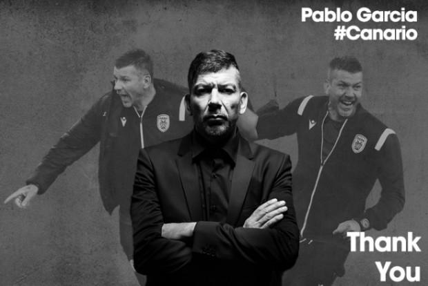 Thank you Pablo