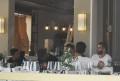 Άπαντες παρόντες στο γεύμα συσπείρωσης του Βιεϊρίνια! (pics)