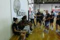 Φιλική ισοπαλία για το μπάσκετ γυναικών (pics)