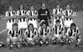 Φιλική νίκη πριν το ματς στο Καμπ Νου (1975)