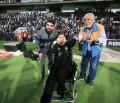 Ο Γιώργος Σαββίδης δεν μπορούσε να πιστέψει στα μάτια του (pic)