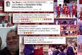 Οπαδός του Ολυμπιακού με άθλιες αναρτήσεις «εκπρόσωπος» τον Εθνικό Αλεξ. στο ΔΣ-παρωδία του βόλεϊ! (pics)