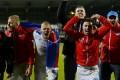 «Τεράστια επιτυχία για τη Σλοβακία»