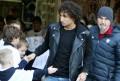 Ουάρντα: «Θέλω να κατακτήσει το πρωτάθλημα ο ΠΑΟΚ»