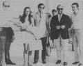 Η επιστροφή του Κούλη Αποστολίδη (1971)