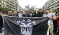 Ο ΠΑΟΚ τίμησε την επέτειο της Γενοκτονίας! (pics)