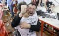 Γιάννης Παντακίδης, ο... αλύγιστος αρχηγός του ΠΑΟΚ (pics-vids)
