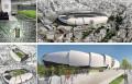 Νέο γήπεδο ΠΑΟΚ: Ποιος δρόμος υπογειοποιείται, ποιος σταθμός Μετρό θα εξυπηρετεί