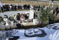Στις 4 Οκτωβρίου το μνημόσυνο για τους αδικοχαμένους οπαδούς του ΠΑΟΚ