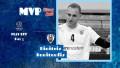MVP της 3ης αγωνιστικής των Play-Off ο Κομητούδης