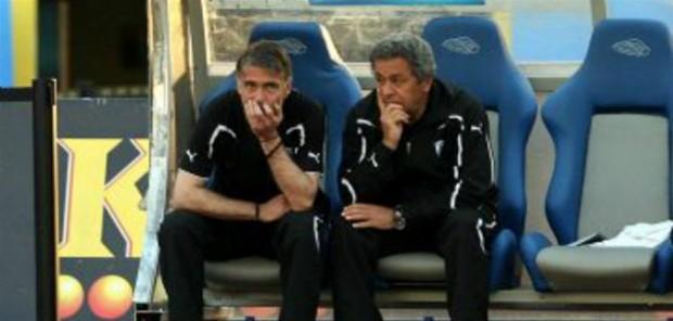 «Γίνονται διαπραγματεύσεις με Ίβιτς και Τσουκαλά, αλλά...»