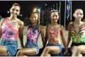 «Έλαμψαν» τα κορίτσια του ΠΑΟΚ στο «Πυθία Καπ 2019» (pics)