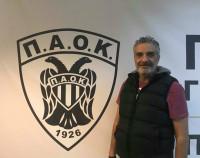 Τ. Πετρίδης: «Κάποιοι αποφάσισαν ότι ο ΠΑΟΚ πρέπει να μείνει εκτός ημιτελικού...»
