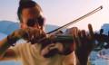 """Βίντεο – ΕΠΟΣ : ΠΑΟΚτσής παίζει το """"Ήρθαμε σκαστοί…"""" με βιολί! (vid)"""
