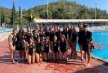 Δράση στην Τελική Φάση πρωταθλήματος νεανίδων υδατοσφαίρισης!