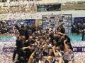 Το photo story της κατάκτησης του Κυπέλλου!