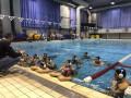 3Χ3 και πρόκριση στην Τελική Φάση για τους έφηβους υδατοσφαίρισης