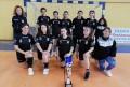 Φιλικά και φωτογράφιση με το Κύπελλο για τις Παγκορασίδες του ΠΑΟΚ