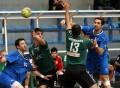 Πανελλήνιος και Αρχέλαος για μια θέση στην Handball Premier