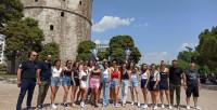 Στον Λευκό Πύργο το νταμπλ! (pics)