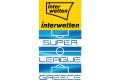 Χρυσός Χορηγός της Super League η Interwetten!