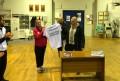Η πάλη τίμησε τον Παλαιστικό Σύλλογο Κολχικού «Παναγιώτης Ποικιλίδης»