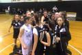 Νίκη με «νταμπλ» σκορ για τις κορασίδες μπάσκετ
