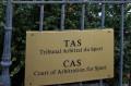 Τελείωσε η εκδίκαση στο CAS