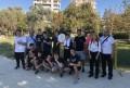 Οι μικροί πυγμάχοι στο «Family Olympics»