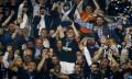 Η συνέπεια του ΠΑΟΚ στο θεσμό του Κυπέλλου