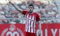Υπέστη θλάση αλλά θέλει να παίξει στον τελικό ο Παπασταθόπουλος