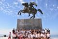 Τρέξιμο... στην Παραλία της Θεσσαλονίκης!