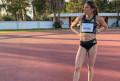 «Σίφουνας» η εντυπωσιακή Άρτεμις Αναστασίου στη Κεφαλονιά!