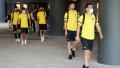 Έφτασε Θεσσαλονίκη η ΑΕΚ