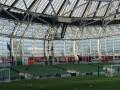Η ιδιαιτερότητα του Aviva Stadium (pics)