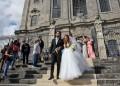 Παντρεύτηκε ο Ολιβέιρα (pics)