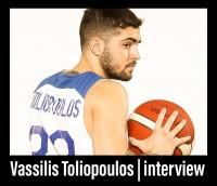 Τολιόπουλος: «Έχω πολύ μεγάλο κίνητρο στον ΠΑΟΚ…»