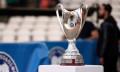 Στον… αέρα τα τηλεοπτικά του Κυπέλλου Ελλάδος: Κι άλλο κανάλι τα διεκδικεί!