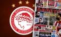 Νέα επίθεση oλυμπιακού σε «ΦΩΣ»: «Έδιωξαν δημοσιογράφο επειδή έγραφε υπέρ του Μαρινάκη»