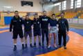 Έξι παλαιστές του ΠΑΟΚ στο Καμπ της Εθνικής Ανδρών!