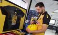 Σάκχοφ: «Να κατακτήσω τίτλους με την ΑΕΚ»