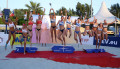 «Έλαμψε» η Μαρία Κλέπκου με την Εθνική Μπιτς Βόλεϊ!