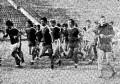 Η πρώτη προπόνηση της σεζόν 1980-81