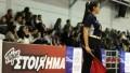 Το πρόγραμμα της 8ης αγωνιστικής Volley League