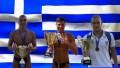 Εθνική Εφήβων: Για το χάλκινο μετάλλιο τρεις αθλητές του ΠΑΟΚ