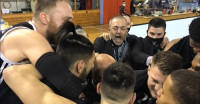 Larisa - PAOK: backstage video